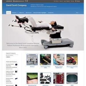 David Scott Company