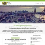 Harbor Trucking Association