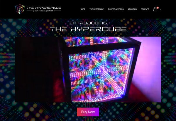 Hyperspace Lighting Company