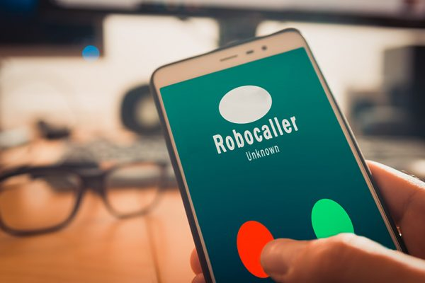 End Robocalls